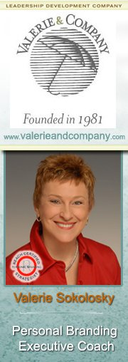 Valerie and Company Custom Facebook Fan Page Profile Picture