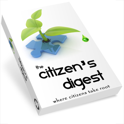 The Citizens Digest eBook