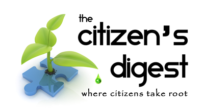 The Citizens Digest Logo