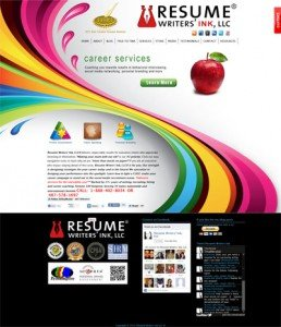 resume writers ink custom wordpress site and blog customtwit com